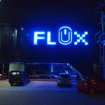 Flux Capital of Entertainment Malang