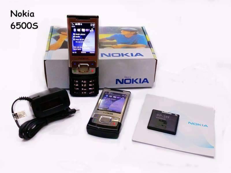 Nokia-6500s