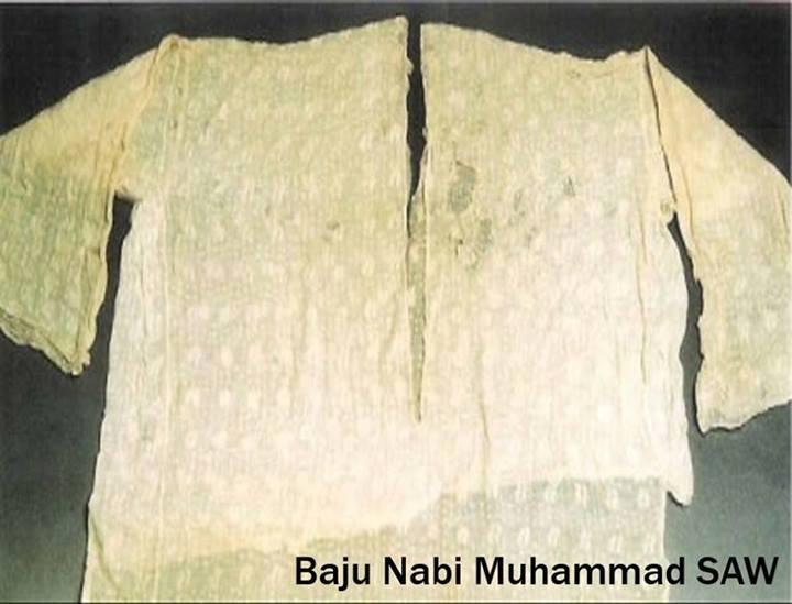 baju-nabi-muhammad-saw