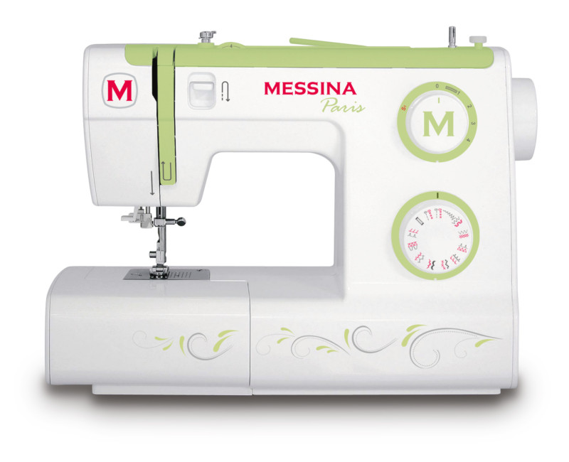 Messina Paris 5721