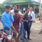Sudah Tahu Komandan Kompi TNI Tetap Dibegal, Ini Akibatnya